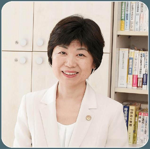 大阪弁護士会所属 弁護士 田中史子
